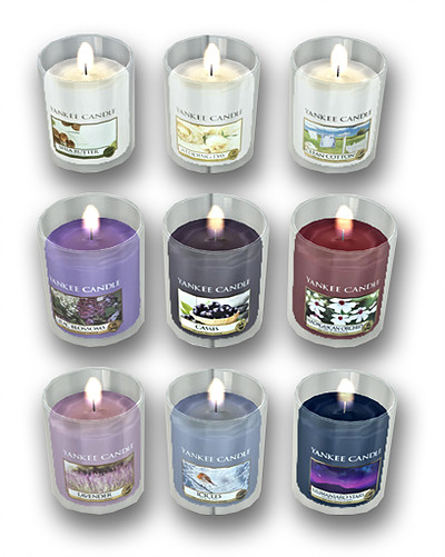 Yankee Candle Collection by Sooky at Blooming Rosy image 1604 Sims 4 Updates