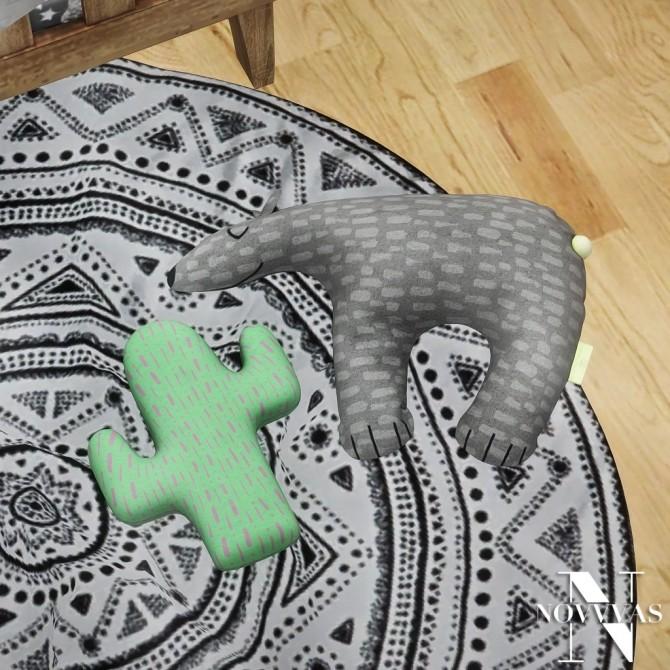 Sims 4 KALEHOUSE SCANDI BABY STUFF #2 at Novvvas
