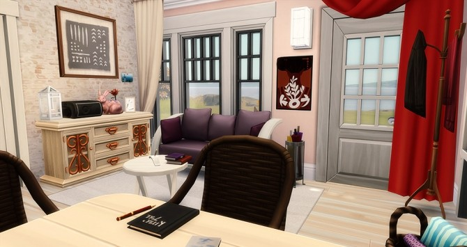 Renovated lighthouse at Simsontherope image 2525 670x355 Sims 4 Updates