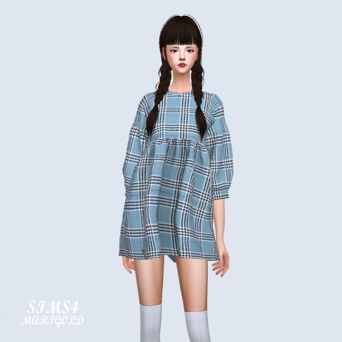 Mini Mini Dress at Marigold image 2532 670x670 Sims 4 Updates