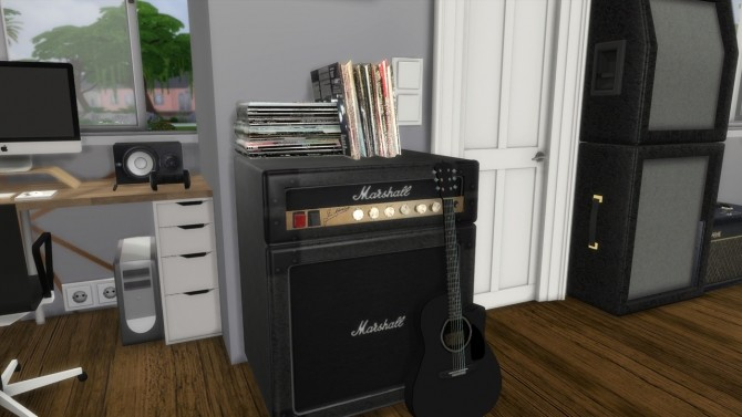 Music Room at MODELSIMS4 image 2654 670x377 Sims 4 Updates