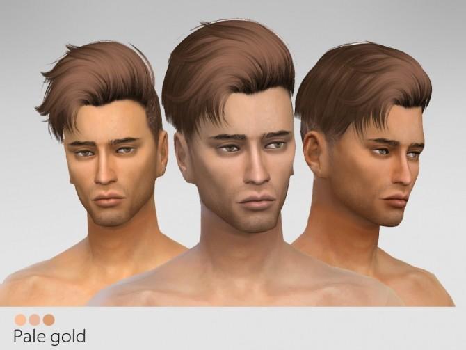 Liam.V skinpack at HoangLap's Sims image 269 670x503 Sims 4 Updates