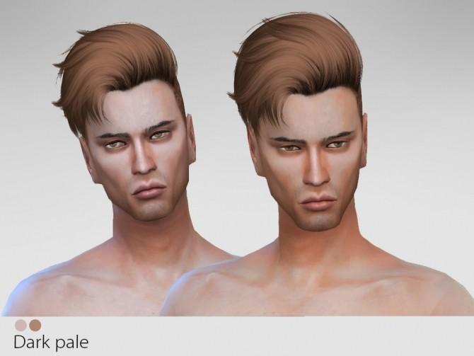 Liam.V skinpack at HoangLap's Sims image 270 670x503 Sims 4 Updates