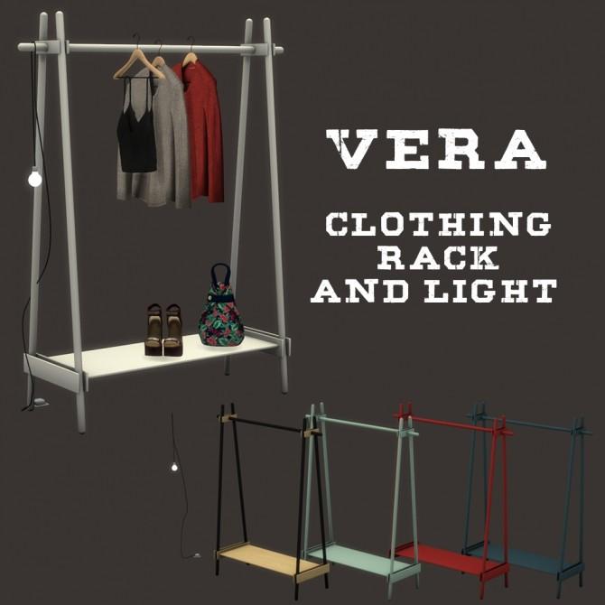 Vera racks at Leo Sims image 2703 670x670 Sims 4 Updates