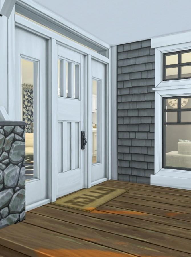 Sims 4 Starter Craftsman at SimPlistic