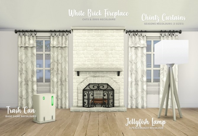 First Ever CC Dump at SimPlistic image 2781 670x461 Sims 4 Updates