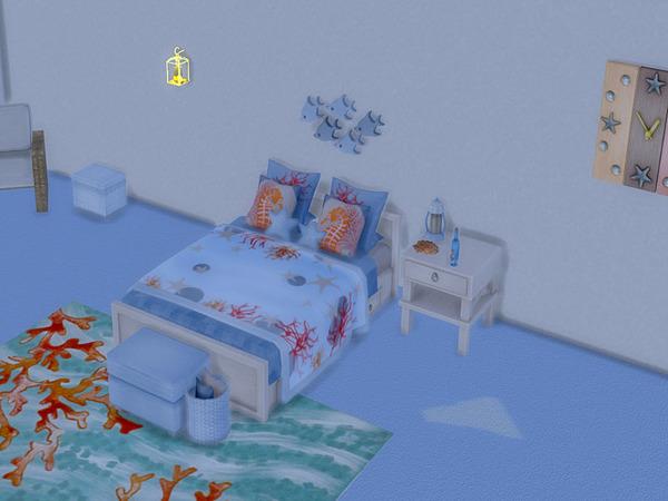 Royal Beach by Sapphyra at TSR image 31 Sims 4 Updates