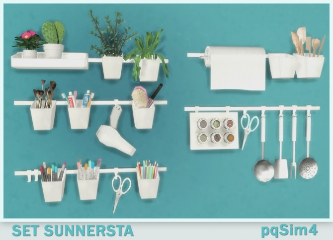 Set Sunnersta at pqSims4 image 355 670x483 Sims 4 Updates