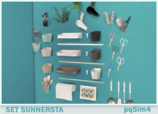 Set Sunnersta at pqSims4 image 356 670x483 Sims 4 Updates