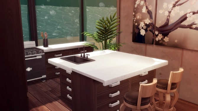 Underwater Tropical House at Akai Sims – kaibellvert image 406 670x377 Sims 4 Updates