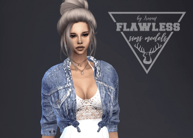 Aurora at Amber Sim – Flawless image 45 1 670x479 Sims 4 Updates