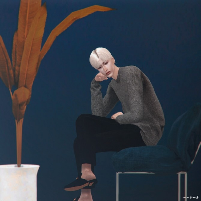 Hair 17 Scent AM at MMSIMS image 5612 670x670 Sims 4 Updates