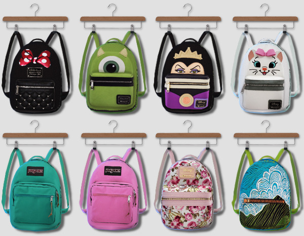 Backpacks Toddler at Descargas Sims image 602 Sims 4 Updates