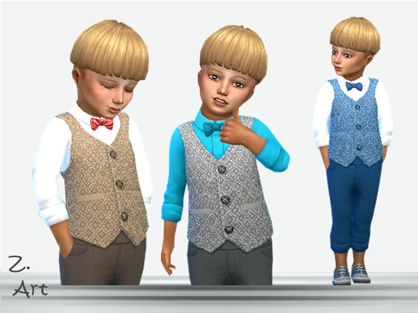 BabeZ 50 chic outfit by Zuckerschnute20 at TSR image 865 Sims 4 Updates