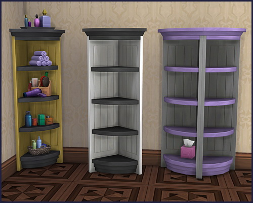 Shelf at CappusSims4You image 89 Sims 4 Updates