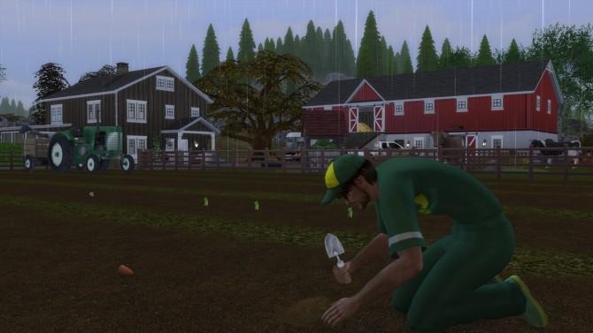 The Farm at Alial Sim image 966 670x377 Sims 4 Updates