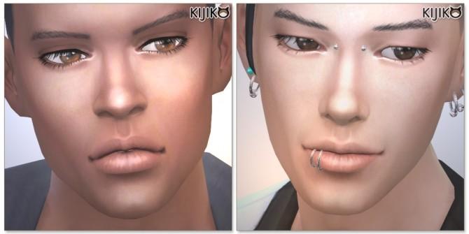 3D Lashes Update at Kijiko image 10012 670x335 Sims 4 Updates