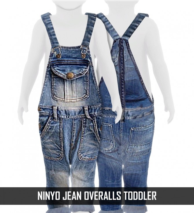redhead clothing overalls