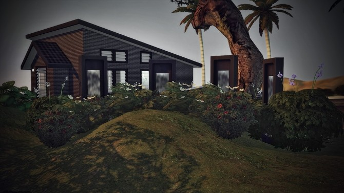 FAMOUS VILLA at SoulSisterSims image 10214 670x377 Sims 4 Updates