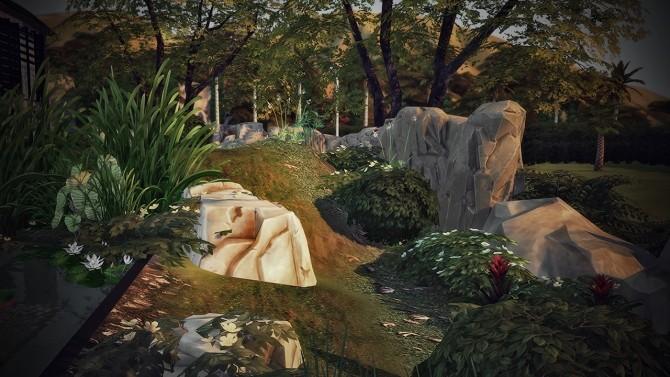 FAMOUS VILLA at SoulSisterSims image 10313 670x377 Sims 4 Updates