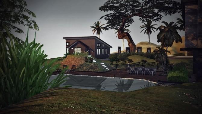 FAMOUS VILLA at SoulSisterSims image 10412 670x377 Sims 4 Updates