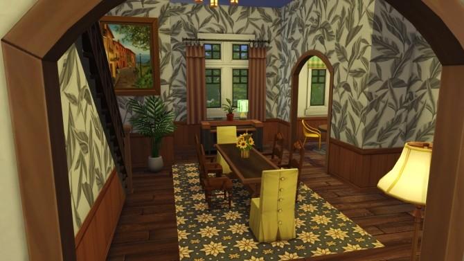 FLOWER FARM at BERESIMS image 1048 670x377 Sims 4 Updates