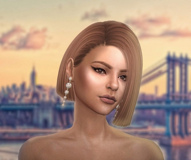 Angela Maveric at Amis image 1061 670x563 Sims 4 Updates