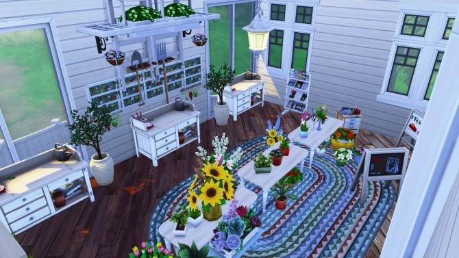 FLOWER FARM at BERESIMS image 1068 670x377 Sims 4 Updates