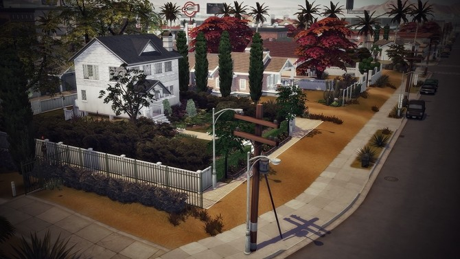 Sims 4 TRADITIONAL HOME at SoulSisterSims