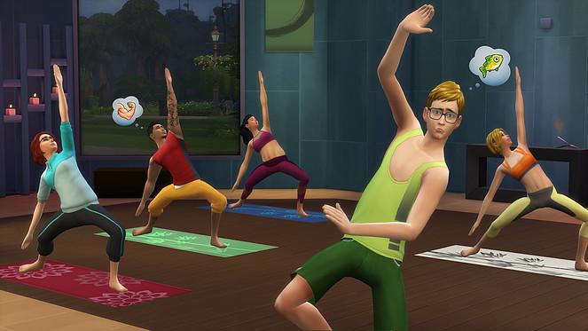 Sims 4 Explore Mod Pre release at KAWAIISTACIE