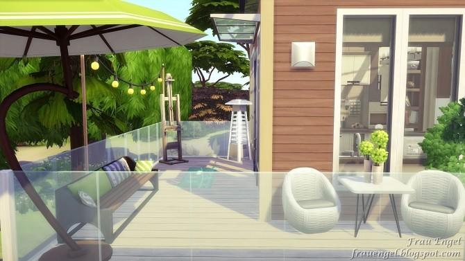 Sun Dew house no CC at Frau Engel image 1327 670x377 Sims 4 Updates