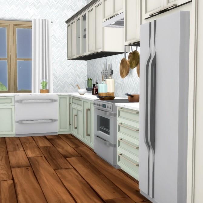 Volta Appliances Modern & Unique Designs for Kitchens at Simsational Designs image 1421 670x670 Sims 4 Updates