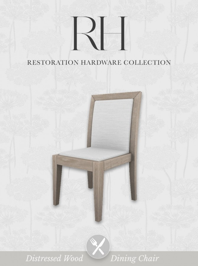 Dining Chair at SimPlistic image 145 p1 670x899 Sims 4 Updates