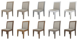 Dining Chair at SimPlistic image 1461 Sims 4 Updates