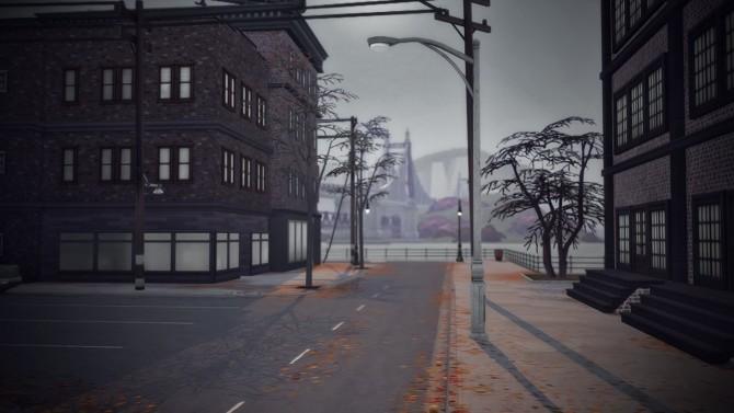 Sims 4 PROTOTYPE APT 19 CULPEPPER at SoulSisterSims