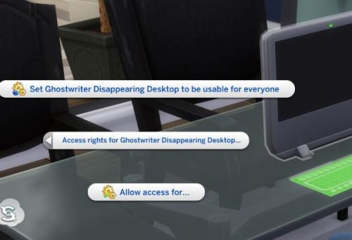 Personal Objects (Computer, Tablets & more) at LittleMsSam image 188 Sims 4 Updates