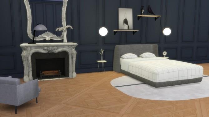 Sims 4 UPDATE BEDDING at Meinkatz Creations