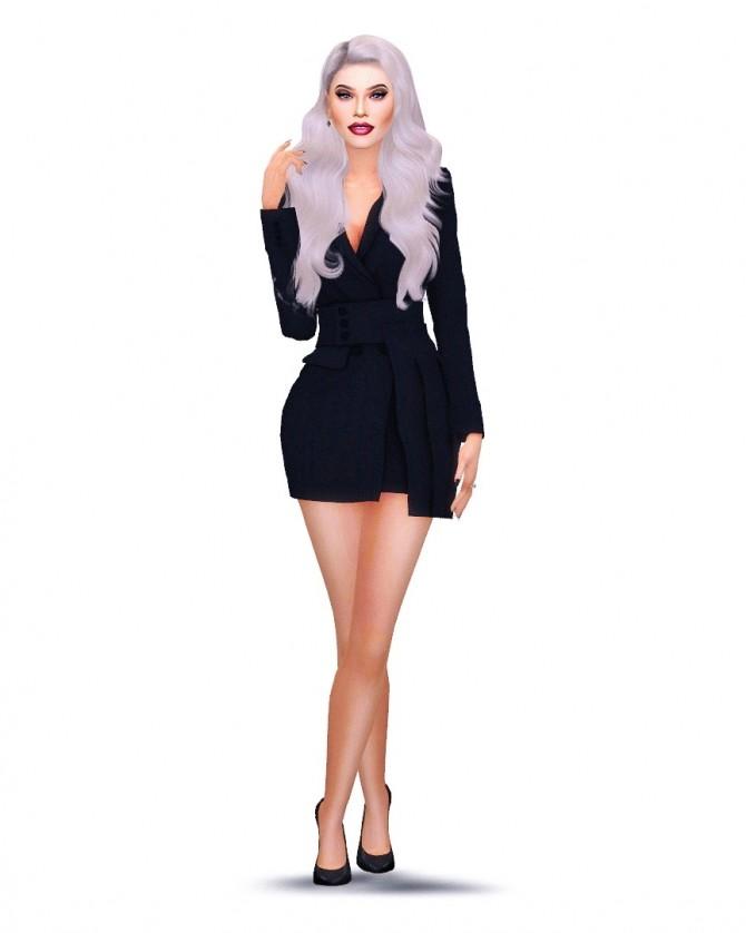 Sims 4 Modeling poses set 3 at Katverse