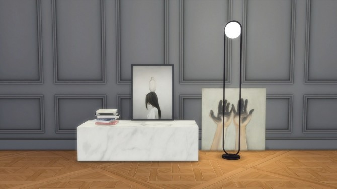 SET NUMBER ONE at Meinkatz Creations image 1993 670x377 Sims 4 Updates