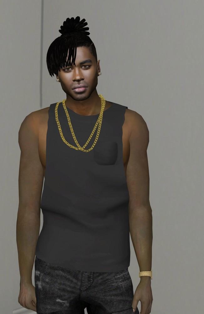 FRESH HAIR + KIDS AND TODDLER VERSION at REDHEADSIMS image 2414 651x1000 Sims 4 Updates