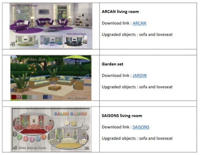 19 sets upgraded by Guardgian at Khany Sims image 36 670x520 Sims 4 Updates