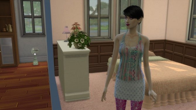 Bohemian Style Tops 2 by Nalae at Mod The Sims image 4615 670x377 Sims 4 Updates