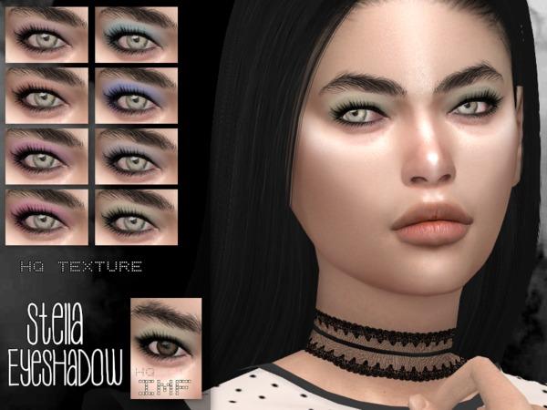 IMF Stella Eyeshadow N.59 by IzzieMcFire at TSR image 538 Sims 4 Updates