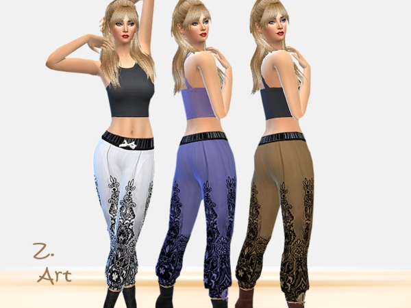 PantZ 07 by Zuckerschnute20 at TSR image 558 Sims 4 Updates