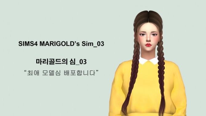 Sim 03 at Marigold image 5823 670x377 Sims 4 Updates