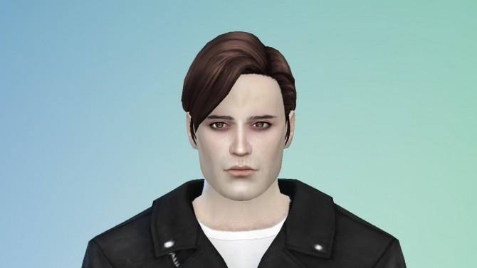 Sims 4 Ben Burnley (Breaking Benjamin) 2 version at Tatyana Name