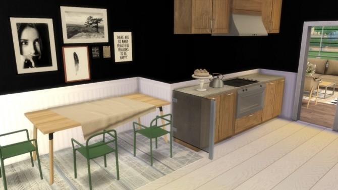 Cozy Apartment at Descargas Sims image 6810 670x377 Sims 4 Updates