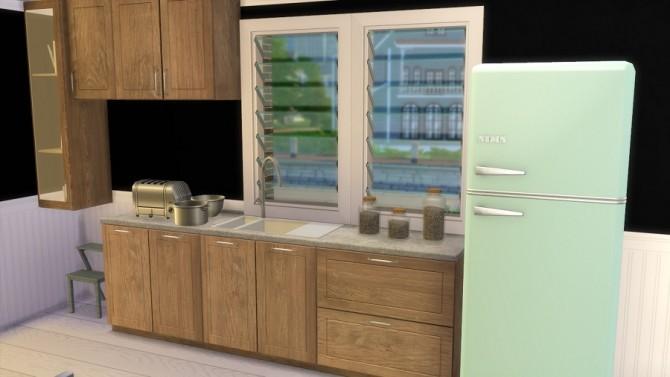 Cozy Apartment at Descargas Sims image 6911 670x377 Sims 4 Updates
