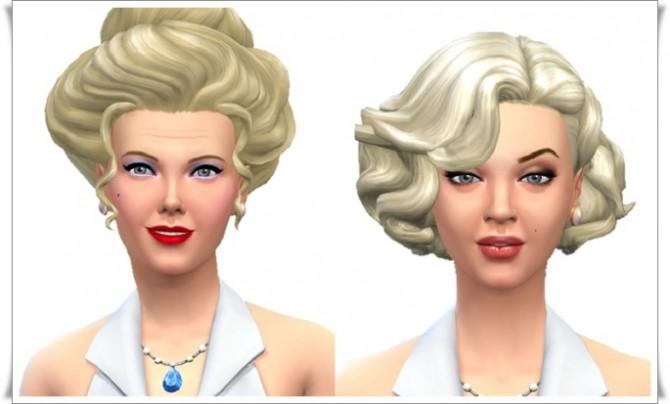 Marilyn Monroe as MegaStar at Birksches Sims Blog image 8516 670x404 Sims 4 Updates