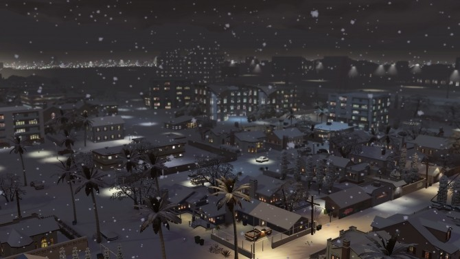 Del Sol Valley Snow Mod at MSQ Sims image 1035 670x377 Sims 4 Updates